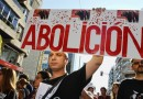 Izquierda española contra las corridas