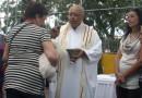 Aproa celebró misa en conmemoración de San Francisco